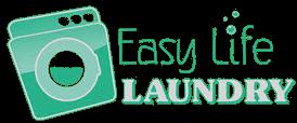 Easy life laundry  Logo
