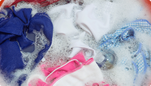 The Most Safety Products for Cleaning Clothes